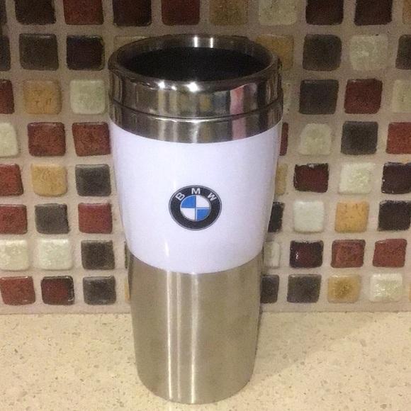BMW Fusion Tumbler🎁 NEW